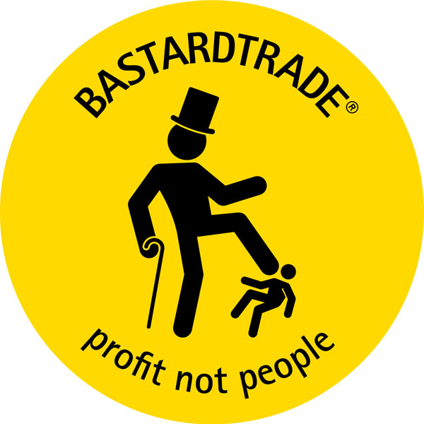 BastardTrade - Profit not people
